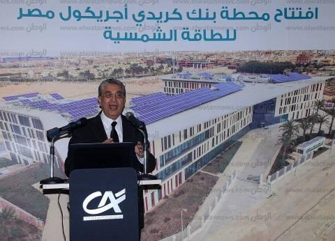 شاكر: لجنة عليا لإدارة ملف تحويل مصر لمركز إقليمي لتجارة وتداول الطاقة