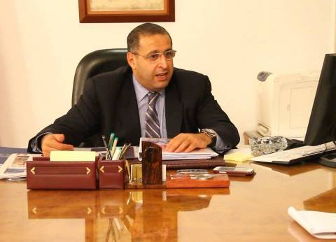 نقل مهام «فض المنازعات» لـ«سالمان» بناءً على طلب وزيرة التعاون الدولى