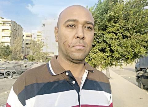 النيابة تسأل «ضابط الركوع» عن الحرز «المختفى» وتتهمه بالشروع فى قتل المهندس