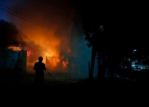 """كتائب القسام تتوعد إسرائيل بضرب """"المجدل"""" واستهداف بئر السبع"""