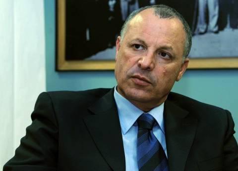 خاص  «أبو ريدة»: سنضع خطة لبناء جيل قوي يستعيد أمجاد الكرة المصرية
