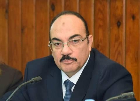 جامعة الإسكندرية تناقش تشكيل مجلس أعلى طبي للمحافظة