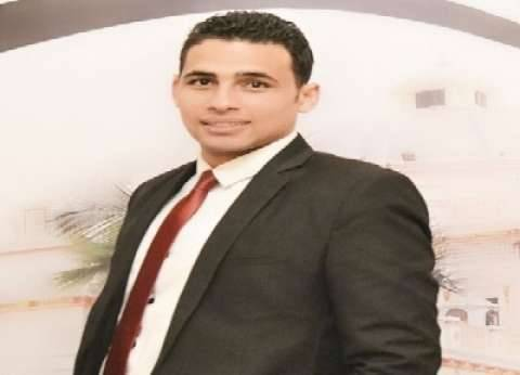 عمرو الشيخ يكتب: استغلال طاقات الشباب