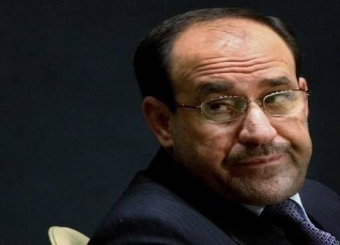 المالكي يعلن عدم ترشحه لمنصب رئيس وزراء العراق