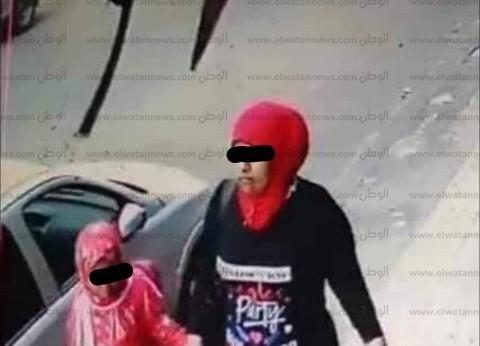 """بالصور.. أمن الإسكندرية ينجح في إعادة الطفلة """"سما"""" إلى أسرتها"""