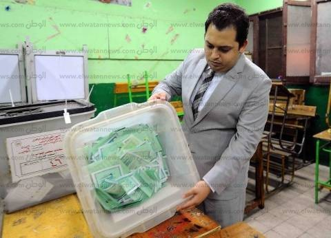 رئيس بعثة الاتحاد الإفريقي بالقاهرة: نشجع المصريين للمشاركة في الانتخابات