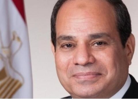 أمير دولة الكويت يهنئ السيسي بمناسبة عيد الفطر المبارك