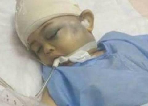 """حبس المتهم الرئيسي في واقعة مقتل والد الطفل """"حمزة"""" بالمطرية"""