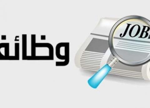 """""""مصر تعمل"""" تعلن عن وظائف في 4 مجالات"""