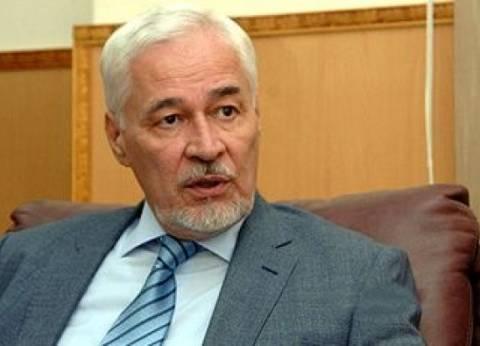 عاجل| العثور على جثة السفير الروسي في الخرطوم داخل منزله