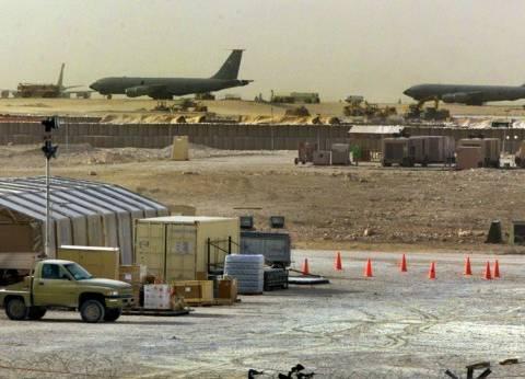 """موقع عسكري إسرائيلي: ترامب سينقل قاعدة """"العديد"""" من قطر إلى السعودية"""