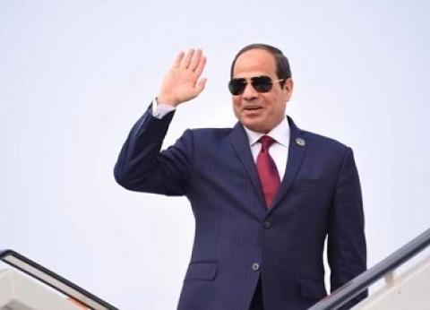 """إنجازات """"غير مسبوقة"""".. مصر تشهد طفرة بالبناء والتنمية في عهد السيسي"""