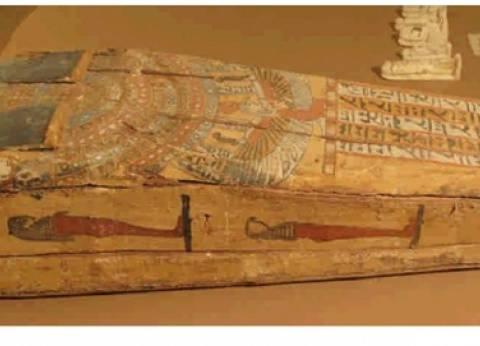 النيابة الإدارية تحيل 7 مسؤولين بالمتحف المصري للمحاكمة بسبب الإهمال