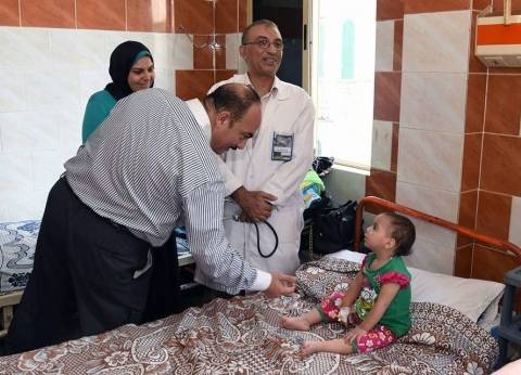 الإسكندرية.. «لا أحد ينجو من الإهمال».. شعار المستشفيات الخاصة