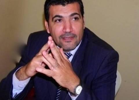 إيهاب وهبي: حزب الصرح يخوض الانتخابات البرلمانية على مقاعد الفردي فقط
