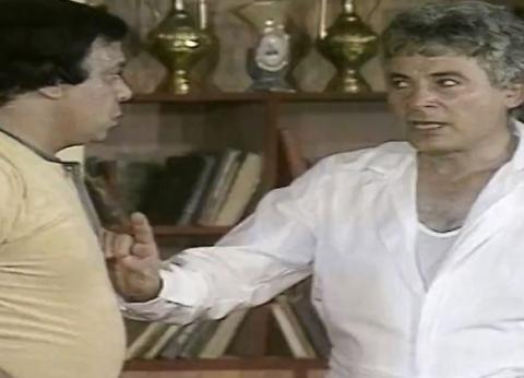 بالفيديو  4 أعمال مسرحية جمعت سعيد عبد الغني ووحيد سيف