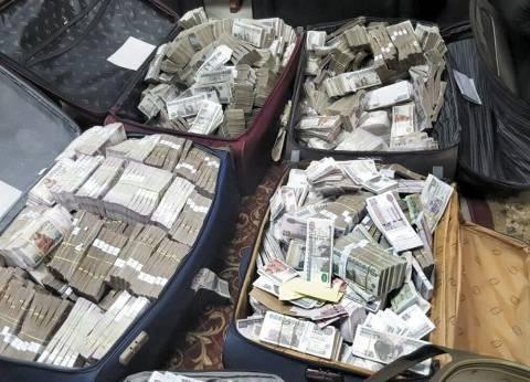خبير قانوني: المتهم في أكبر قضية رشوة سيواجه عقوبة الأشغال الشاقة