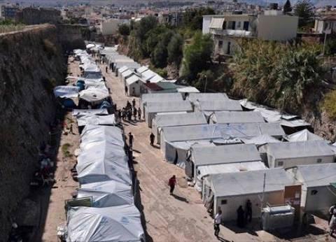 بدء إخلاء أكبر مخيم للمهاجرين في باريس