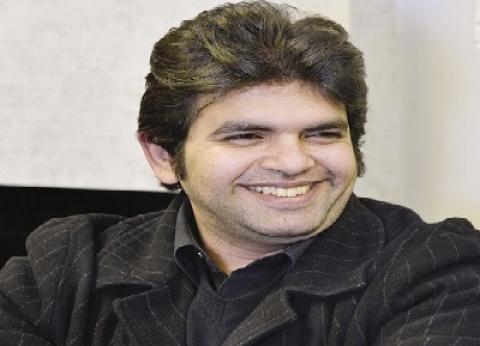 أحمد الطاهرى: سر تفوق 9090 هو الإدارة ونصيحة «أبوالسعود» جعلتنى مذيعاً