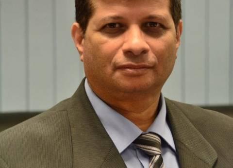 """""""هشام عبد الحفيظ"""" رئيسا لـ""""مصرللطيران"""" للخدمات الجوية"""