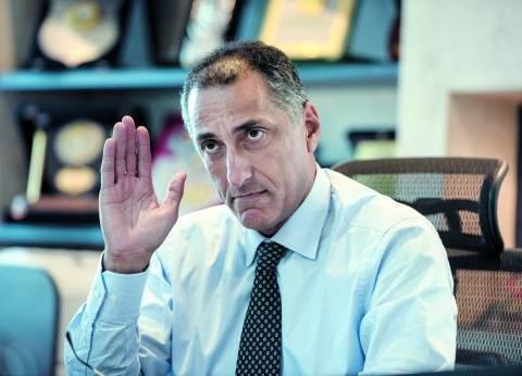 """طارق عامر يطمئن المواطنين: """"محدش هيقرضنا غير لو كان وضعنا كويس"""""""