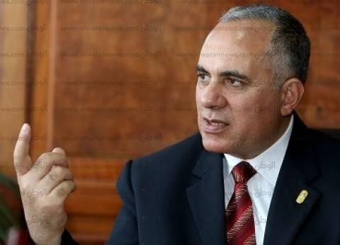 وزير الرى: ملف سد النهضة لم يصل إلى طريق مسدود