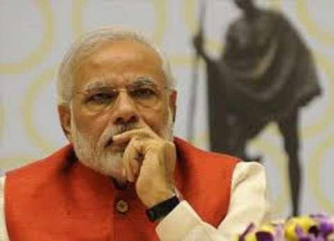 عاجل| رئيس وزراء الهند: نرحب بشراكة مصر في مجلس الأمن