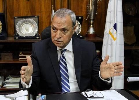 الهجان بعد تجديد الثقة: نشكر القيادة السياسية وقنا ستشهد تنمية حقيقية