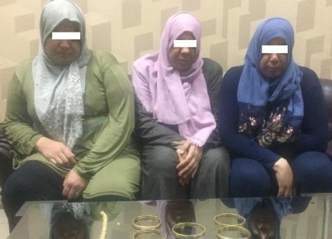 """على خطى """"ريا وسكينة"""".. ثلاث شقيقات احترفن سرقة الذهب في الإسكندرية"""