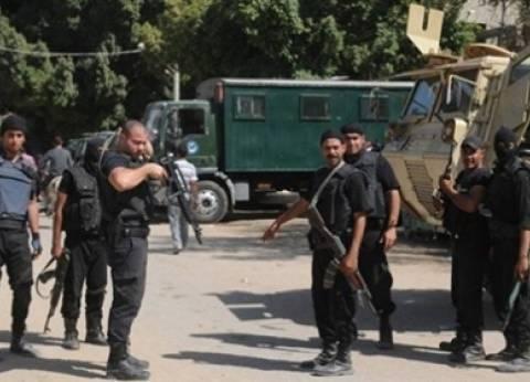 """""""الوطن"""" تنشر أسماء ضحايا ومصابي حادث تفجير حافلة للشرطة بالعريش"""