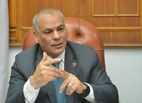 """عميد """"دارسات أفريقية القاهرة"""": الرئيس السيسي يعي أهمية ملف القارة"""