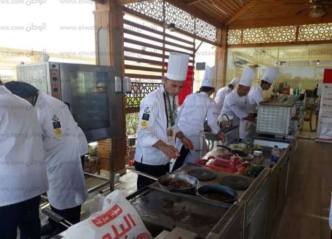 أوانى الطهى: «الفخار» الأفضل.. «السيراميك» الأغلى.. «الصاج» الأسوأ
