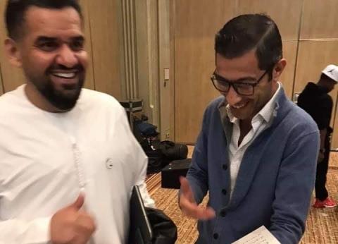 عازف الجيتار وحيد ممدوح يختتم 2018 بحفل حسين الجسمي بأوبرا دبي