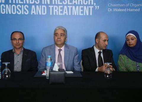 """مريضة سرطان منذ 17 عاما: """"الجمعية المصرية"""" منحتنا الحياة مجددا"""