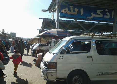 فتح باب تراخيص سيارات الأجرة في سوهاج