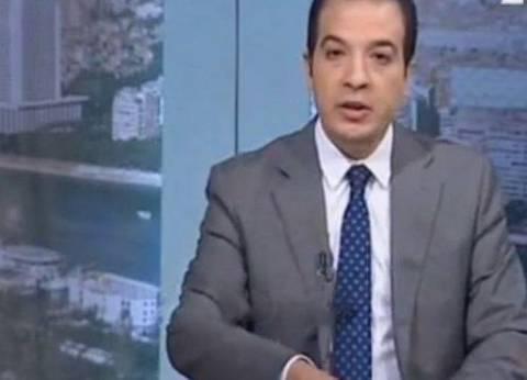 5 معلومات عن عبدالله يسري أحد مقدمي فعاليات مؤتمر الشباب بالإسكندرية