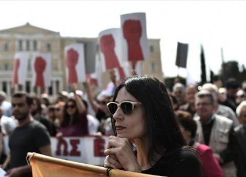 """""""النقد الدولي"""" يوافق مبدئيا على تقديم دعم مالي إلى اليونان"""