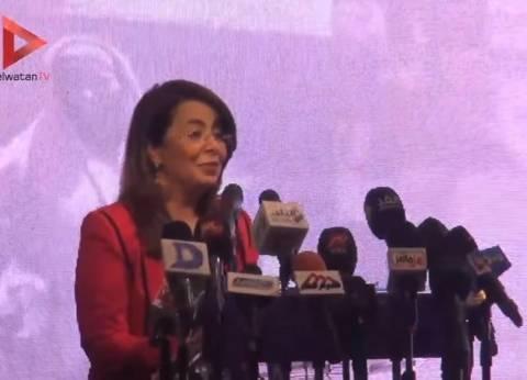 وزيرة التضامن: صوت المرأة المكافحة «كرامة» وليس «عورة»