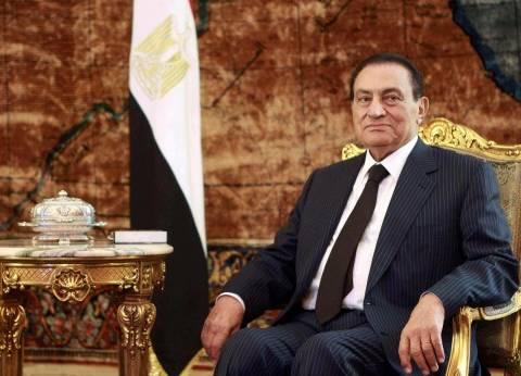 """بعد قتل صالح.. أنصار مبارك: """"الرئيس الأسبق قال الحوثيين هيدمروا اليمن"""""""