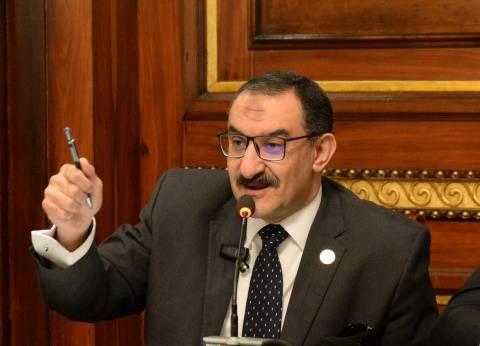 «الغول»: الشعب يثق فى القضاء.. و«الطعون الكيدية» تثير أزمات داخل البرلمان