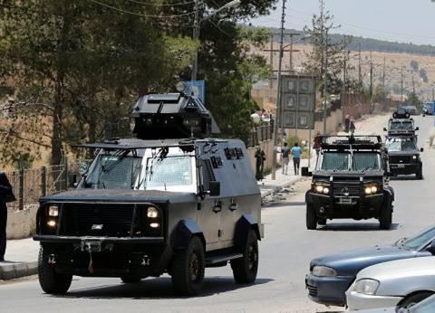 الأردن: ضبط مروجي وحائزي مخدرات قرب الحدود السورية