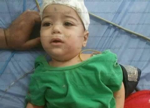 """جامعة طنطا تكريم الفريق الطبي المسؤول عن إنقاذ حياة طفل """"سيخ الحديد"""""""