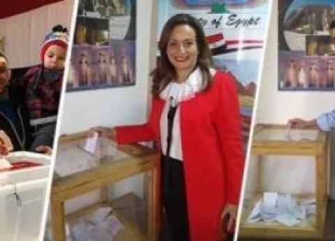 سفير مصر بالكويت: الكثافة التصويتية بالانتخابات اليوم أكبر منها بالأمس