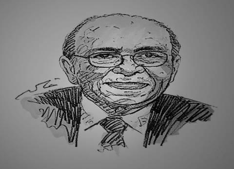 بروفايل| خالد محيى الدين.. «الآن أرحل»