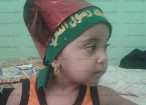 العثور على جثة طفلة «مذبوحة داخل شوال».. مريم ماتت وحلقها اتسرق