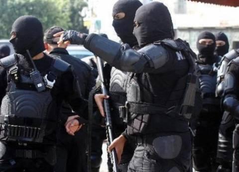 تشديدات أمنية في السويس لتأمين اليوم الثاني بالانتخابات البرلمانية