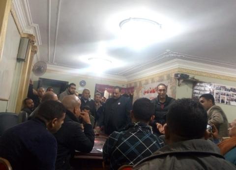 """""""النقل والمواصلات"""" تجمد عضوية أمينها العام بسبب تشويه صورة مصر"""