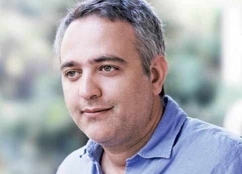 """محمد حفظي: احتفالية خاصة بالدورة الـ40 من """"القاهرة السينمائي"""""""