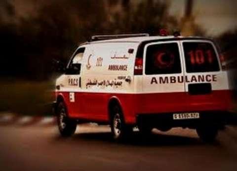 إصابة 4 فلسطينيين إثر انفجار منزل جنوب قطاع غزة