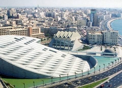 ورشة بمكتبة الإسكندرية لتصميم مسارات للدراجات على الكورنيش